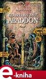 Kouzelný meč Abaddon - obálka