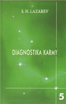 Odpovědi na otázky. Diagnostika karmy 5 - S.N. Lazarev