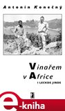 Vinařem v Africe i leckde jinde - obálka