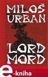 Lord Mord - obálka