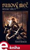 Runový meč (Městské války 2) - obálka