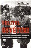 Velitel Osvětimi - obálka