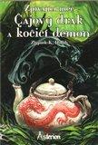 Čajový drak a kočičí démon - obálka