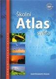 Školní atlas světa - obálka
