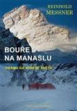 Bouře na Manaslu (Drama na střeše světa) - obálka