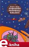 Stopařův průvodce Galaxií 1 - obálka