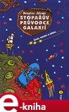 Stopařův průvodce Galaxií 3 (Život, vesmír avůbec) - obálka