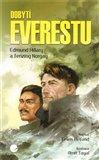 Dobytí Everestu - obálka