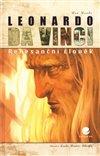 Obálka knihy Leonardo da Vinci