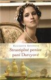 Strastiplné peníze paní Darcyové - obálka