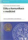 Etika a komunikace v medicíně - obálka