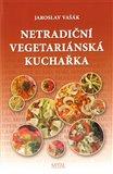 Netradiční vegetariánská kuchařka - obálka