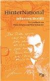 HinterNational – Johannes Urzidil - obálka