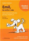 Emil, to zvíře v nás (Vaše motivační příručka  pro boj s horším já) - obálka