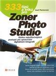 333 tipů a triků pro Zoner  Photo Studio - obálka