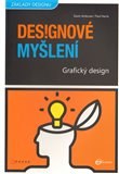 Designové myšlení (Grafický design) - obálka