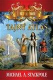 Tajný atlas (Věk objevů 1.) - obálka