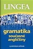 Gramatika současné angličtiny - obálka