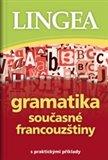 Gramatika současné francouzštiny - obálka