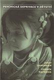 Psychická deprivace v dětství - obálka