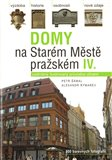 Domy na Starém Městě pražském IV. - obálka