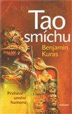 Tao smíchu (Prchavé umění humoru) - obálka