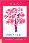 Obálka knihy Touha po ráji