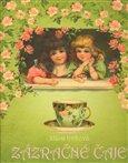 Zázračné čaje - obálka