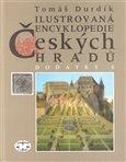 Ilustrovaná encyklopedie českých hradů. Dodatky IV. - obálka