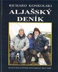 Aljašský deník - obálka