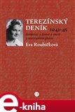 Terezínský deník (1941–45) - obálka