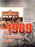 1989 (Pád východního bloku) - obálka