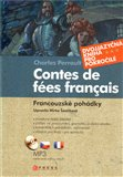 Francouzské pohádky /Contes de féesrançias - obálka