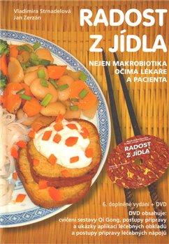 Obálka titulu Radost z jídla