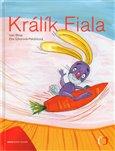 Králík Fiala - obálka