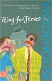 Ring for Jeeves - obálka