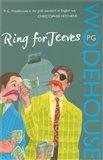 Ring for Jeeves - obálka