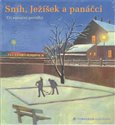 Sníh, Ježíšek a panáčci - obálka