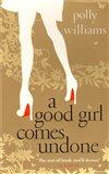 A Good Girl Comes Undone - obálka