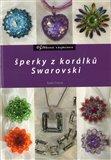 Šperky z korálků Swarovski - obálka