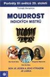 Obálka knihy Moudrost indických mistrů
