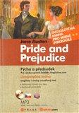 Pýcha a předsudek / Pride and Prejudice - obálka