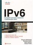 IPv6 (Kompletní průvodce nasazením  v podnikových sítích) - obálka
