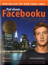 Obálka knihy Pod vlivem Facebooku