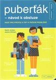 Puberťák – návod k obsluze (Rady pro provoz a tipy k řešení  problémů) - obálka