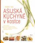 Asijská kuchyně v kostce - obálka