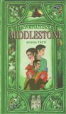 Middlestone III. - obálka