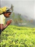 Cesta čaje Dilmah - obálka