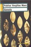 Aeneis - obálka