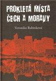 Prokletá místa Čech a Moravy - obálka